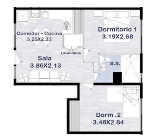 apartamento-tipo-D2B-altea-uno